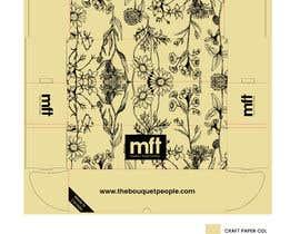 #2 pentru Design me a floral box de către eling88