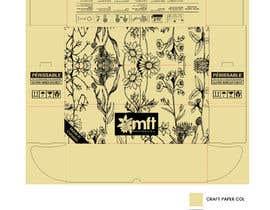 #7 pentru Design me a floral box de către eling88
