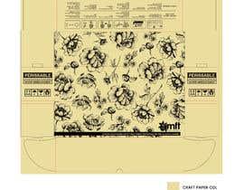 #10 pentru Design me a floral box de către eling88
