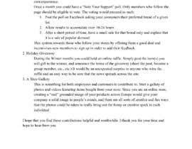 #1 para Content ideas for Facebook por CollegeKnowledge
