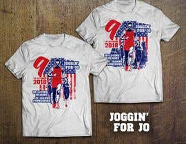 nº 14 pour need a graphic for a Race t shirt par avtoringUK
