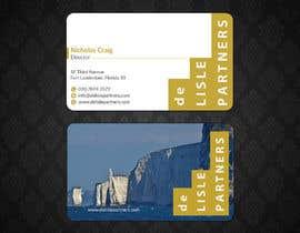 #77 untuk Design me a Business Card oleh lipiakter7896