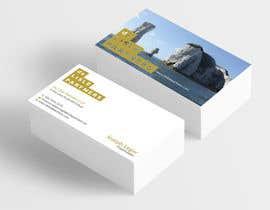 #125 untuk Design me a Business Card oleh monjurul9
