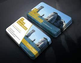 #127 untuk Design me a Business Card oleh monjurul9