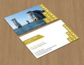 #130 untuk Design me a Business Card oleh monjurul9