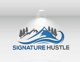 #44 , Design a Band Logo for Signature Hustle 来自 tanhaakther