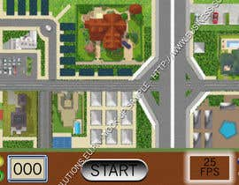 #6 for Top Down City Map View af cruentossolum