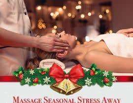 dileepa4321 tarafından 3 Massage Therapy Flyers (October, November, December) için no 23