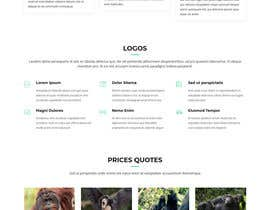 #17 for Build a Custom 1 page site af SUShagor