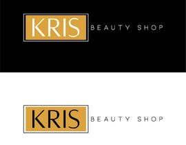nº 39 pour Kris Beauty Shop logo par bdghagra1