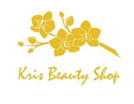 nº 11 pour Kris Beauty Shop logo par ato57c9b010366d2