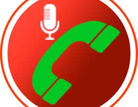 #23 for Design App Icon for Call Recording App by AfzlDesign