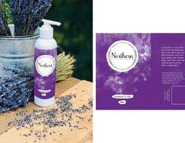 Nro 78 kilpailuun Label design for range of products käyttäjältä claudiadebsas