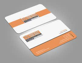 #314 for Business card designer by nawab236089
