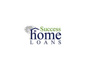 #348 for Logo Design for Success Home Loans by plsohani