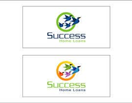 nº 49 pour Logo Design for Success Home Loans par Remon1199