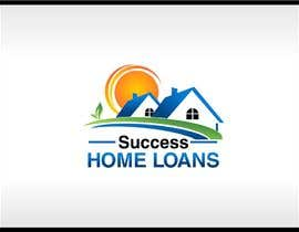 #10 para Logo Design for Success Home Loans por OneTeN110