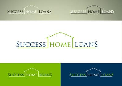 #408 for Logo Design for Success Home Loans by feliciamilitaru
