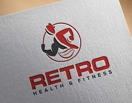 #39 untuk Create cool fitness gym logo oleh imshamimhossain0