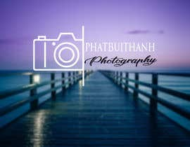 nº 5 pour Design logo for  Phatbuithanh Photography par ABODesign11