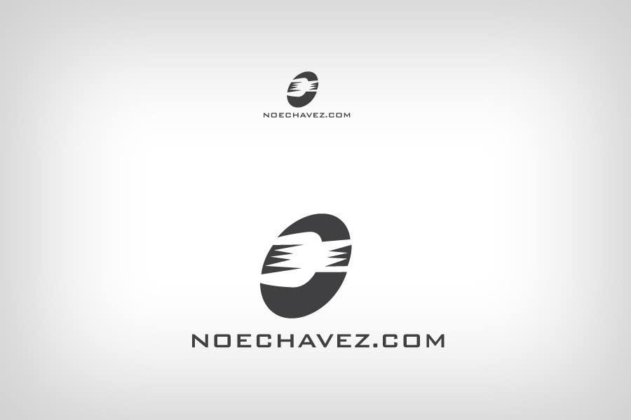 Bài tham dự cuộc thi #117 cho Logo Design for noechavez.com