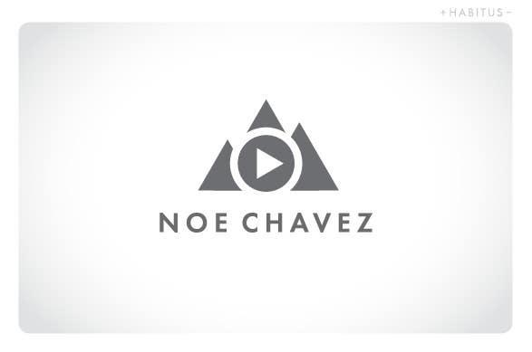 Bài tham dự cuộc thi #7 cho Logo Design for noechavez.com