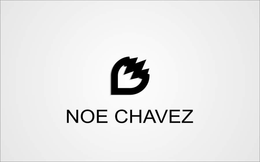 Bài tham dự cuộc thi #95 cho Logo Design for noechavez.com