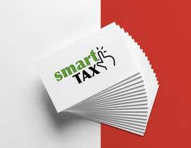 #111 для Logo Smart Tax от mariomocanu