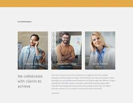 #12 for Wordpress Website layout and design needed (no content needed). This should be a simple project af saadsheikh0225