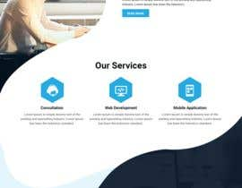 #8 for Wordpress Website layout and design needed (no content needed). This should be a simple project af TheSRM