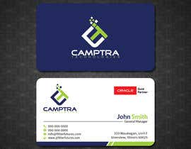 #33 for Design a business card by papri802030