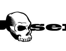 MassimoProto tarafından Create a NEW Logo for HipHop Rap Music Artist : JOSER için no 17