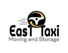#63 for Logo for a moving company af oussama723