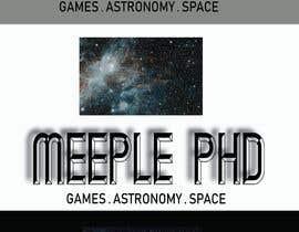 #43 για Logo and banner design for a tabletop gamer and scientist από humaira70