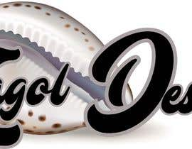 #4 untuk A simple logo containing a Cowrie oleh ruaanbrown