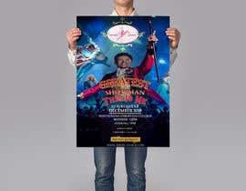 khaledalmanse tarafından The Greatest Showman Poster için no 14