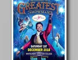 Fantasygraph tarafından The Greatest Showman Poster için no 13