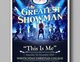 Fantasygraph tarafından The Greatest Showman Poster için no 22