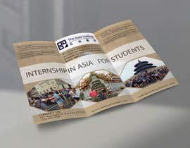 #23 for AI Internship Brochure af shaimabu2