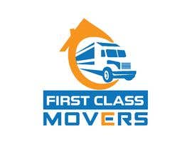 #1 untuk i need a logo for my movers company name first class movers oleh research4data