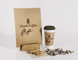 #7 для Design Coffee Cups and Sleeves! від Faruk17