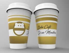 #22 для Design Coffee Cups and Sleeves! від KellyBar