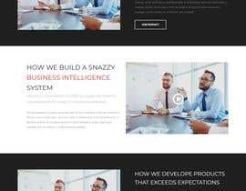 #14 for Need a 3 page Static Website design af rohitkatarmal