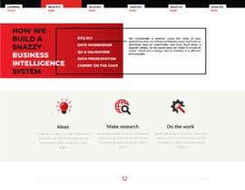 #1 for Need a 3 page Static Website design af amir86