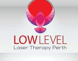 #8 for Design a Logo for ( Low Level Laser Therapy Perth.) by mdalaminislam503