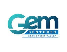 andresgoldstein tarafından Logo for a Denture Center için no 256