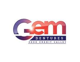 andresgoldstein tarafından Logo for a Denture Center için no 274