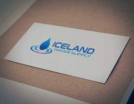 #15 for Need a logo for a company that supply water from Iceland in bulk by bzf1233