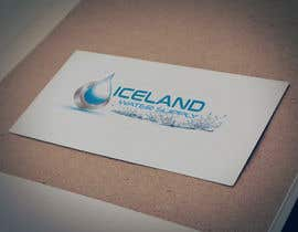 #181 for Need a logo for a company that supply water from Iceland in bulk by bzf1233