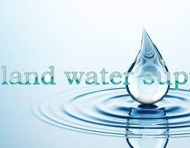 #183 for Need a logo for a company that supply water from Iceland in bulk by bochraayed